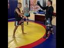 3 правила идеального удара ногой в голову (хай-кик) в Муай тай.