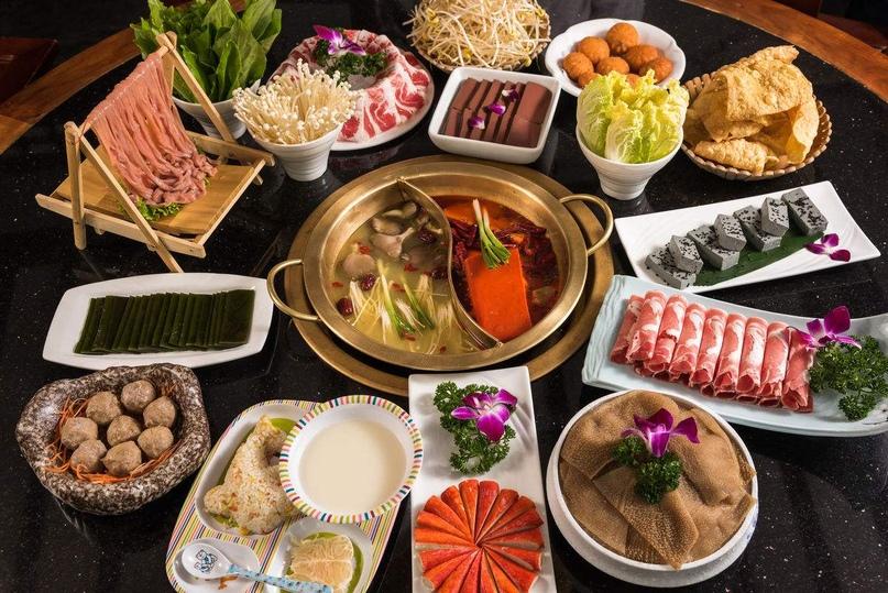Что едят иностранные студенты в Китае?