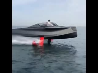 Ничего себе яхта  Сколько же она стоит то