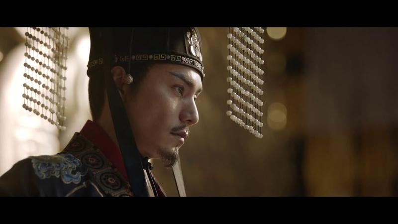 天盛長歌 The Rise of Phoenixes 插曲MV CROTON MEGAHIT Official