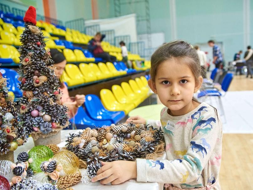 Конструктория в Тюмени 17.11.2019 10:00 - 13:00 - 21