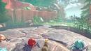 Ice Age Scrat's Nutty Adventure бельчонок Скрэт из Ледникового периода получил собственный платформер от Bandai Namco
