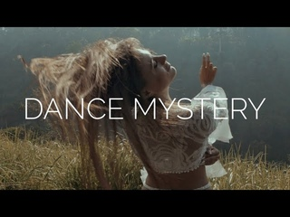 Life is a mystery. Dancing with OSHO. Words with beautiful music and dancing in Bali