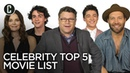 Top 5 Movies Sean Astin Jai Courtney Betsy Brandt Asher Angel and More