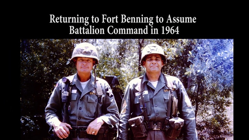 A Tribute to LTG Hal Moore