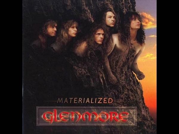 GLENMORE Materialized Full Album