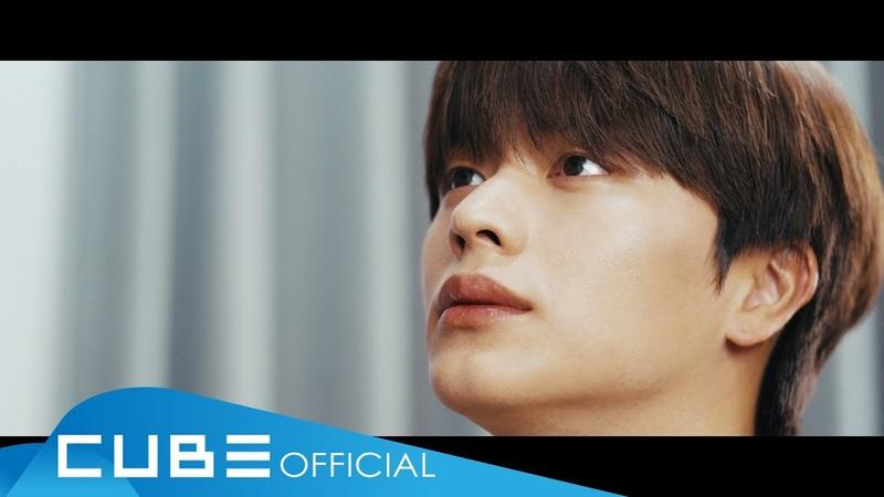 육성재 YOOK SUNGJAE '그날의 바람 Come With The Wind ' Prologue Teaser
