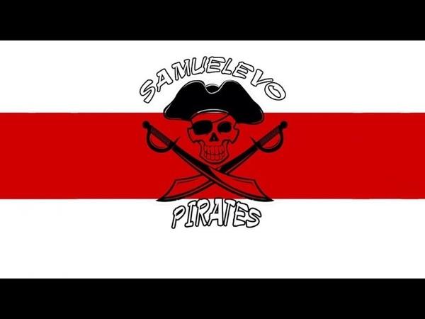 Pirates Samali Underdogs 2 Half
