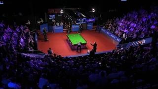 Higgins v Williams 2018 FINAL FRAME World Champ [HD1080p]
