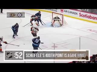NHL: 60 - December 8, 2019