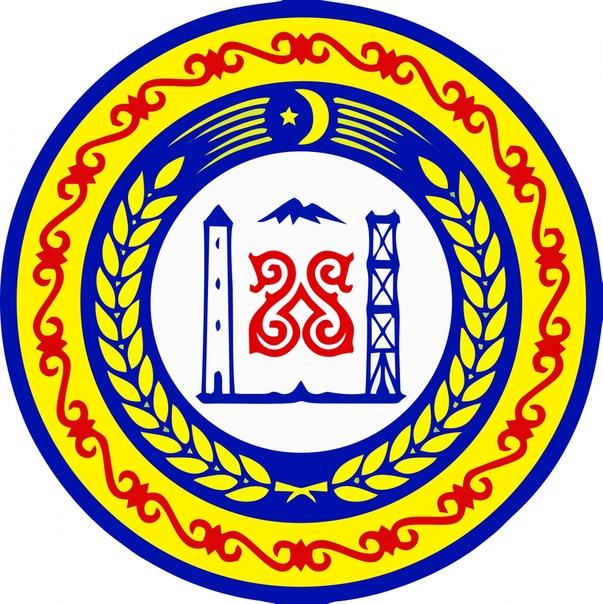 Чеченский флаг и герб: фото, описание и значение официальных символов республики