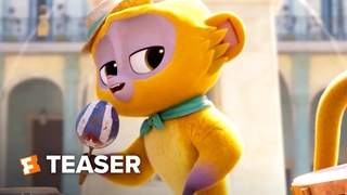 Vivo Trailer #1 (2021)   Movieclips Trailers