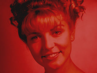 Julee cruise - falling (the theme from twin peaks) (1990)