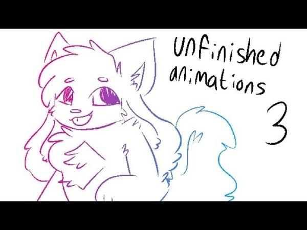 Kittydog's unfinished animations 3 0