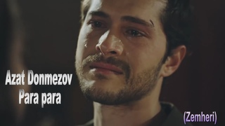 Azat Donmezow - Para para    2020   ( Video klip ) #zemheri