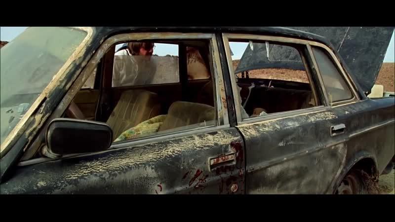 У Холмов есть глаза (2006) (720p)