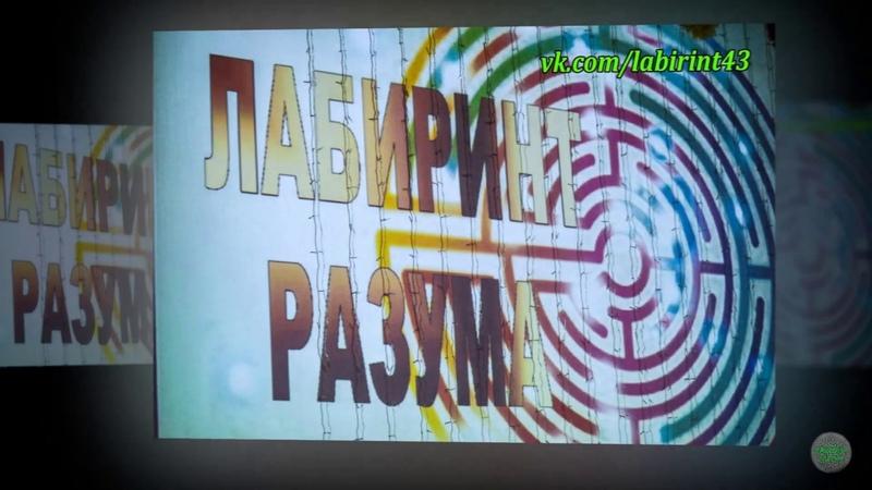 Лабиринт разума Нововятск