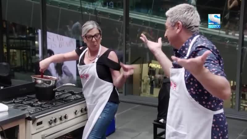 Правила Моей Кухни 10 сезон 32 серия