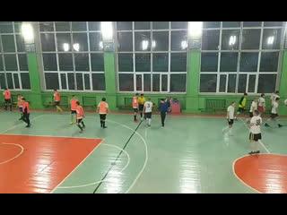 Виктори 11-5 МФК Химера