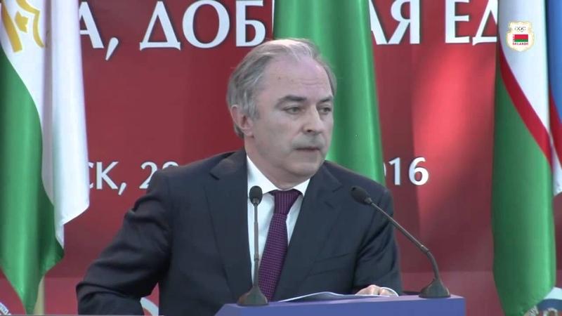 Великая победа, добытая единством - Александр Александрович Чачия