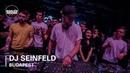 DJ Seinfeld   Boiler Room x Telekom Electronic Beats: Budapest