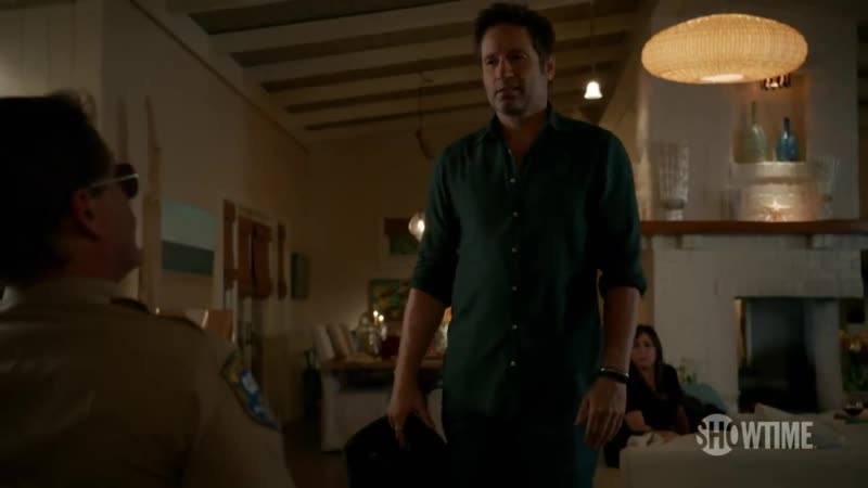 Californication Season 7 Episode 10 Clip As I Live and Breathe
