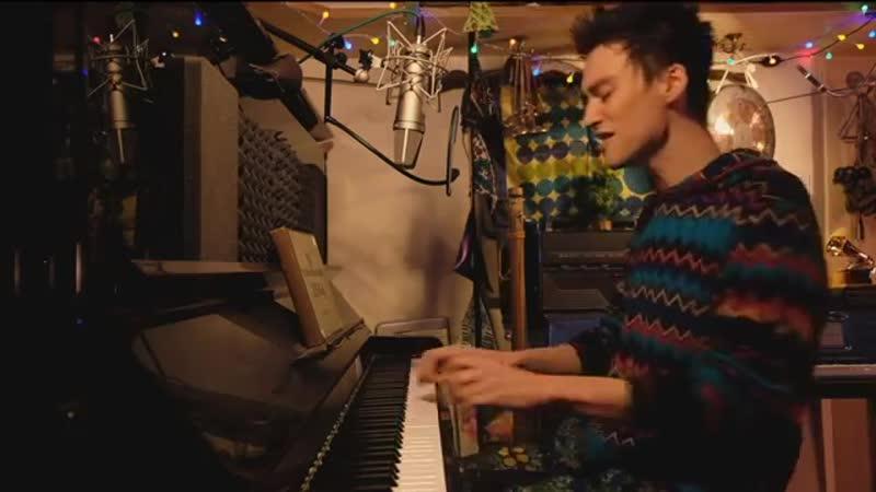 Jacob Collier Hallelujah Live on Twitch Stream Aid