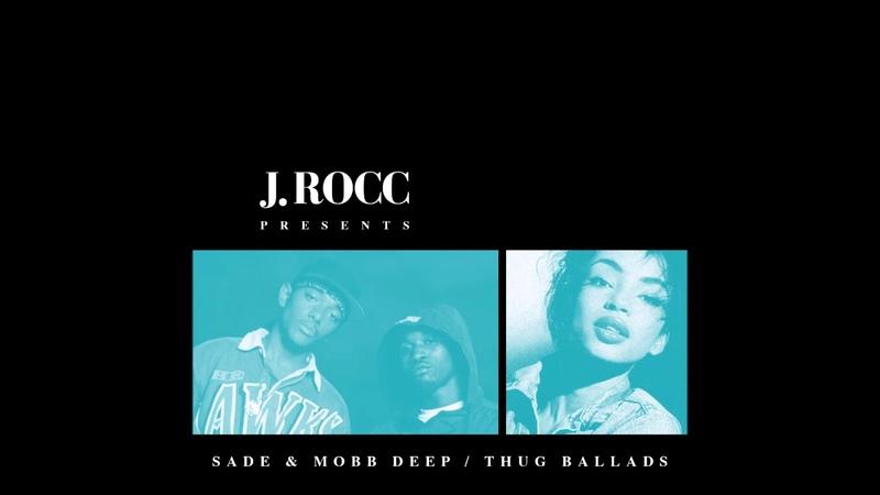 Mobb Deep Sade | Thug Ballad EP (Full EP)