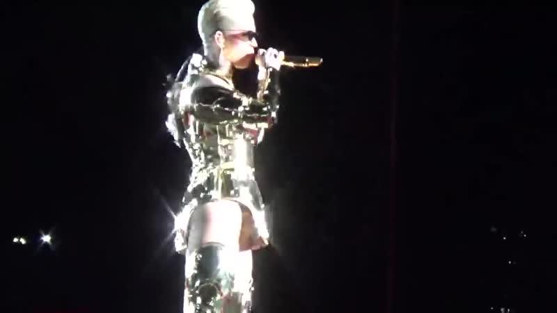Katy Perry Witness Буэнос Айрес Аргентина 11 марта 2018