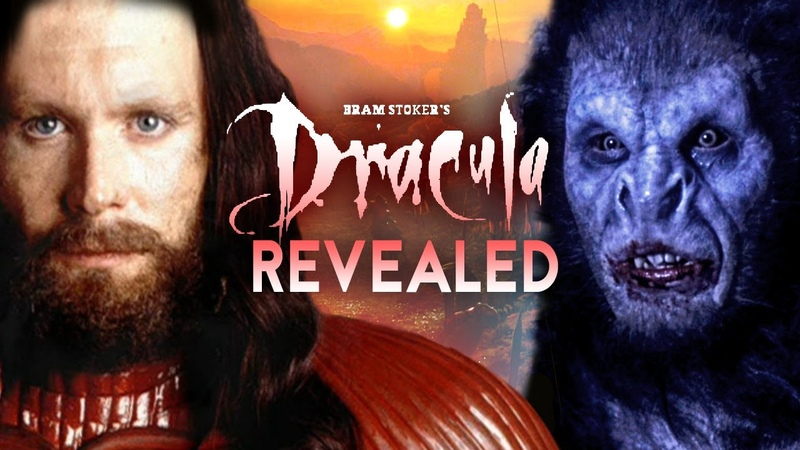 Bram Stoker's Dracula Revealed: The Mythology, History References Explained!