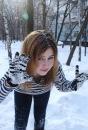Личный фотоальбом Даши Сысоевой