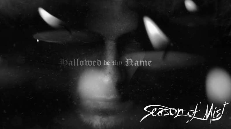 Rotting Christ Hallowed Be Thy Name Official Video