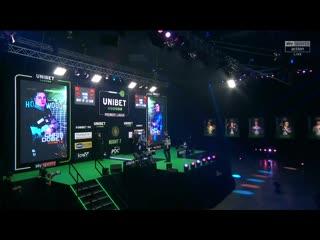 Chris Dobey vs Daryl Gurney (PDC Premier League Darts 2020 / Week 7)