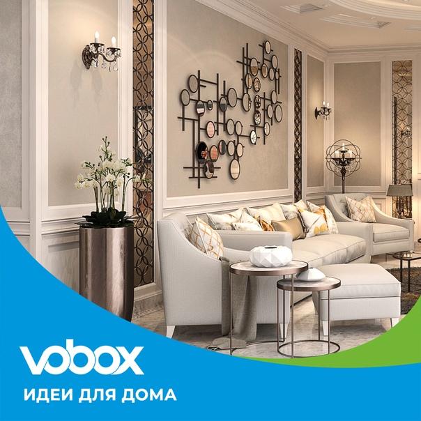 🔥 Вот несколько идей освещения стен в гостиной, ко...