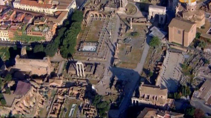 BBC Археология Тайная история 2 Поиски цивилизации Познавательный история исследования 2013