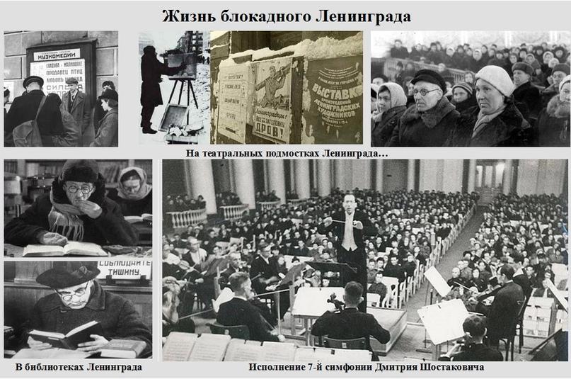 Блокада Ленинграда: история 827 дней в осаде., изображение №10