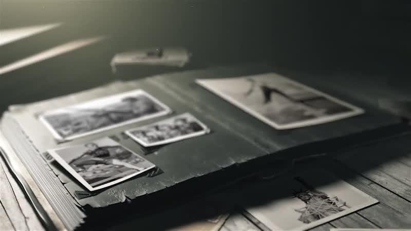 Zhurov Studio History 3D Album Ваш Альбом Истории mpg