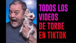 Todos los videos del Tiktok de Torbe