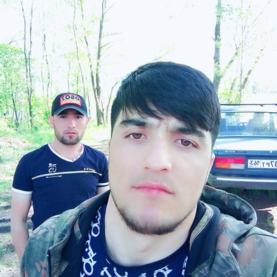 Рачабали Рахимов