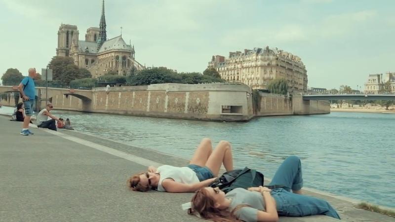 Звери feat Женя Любич L'ete music video