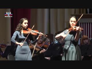В Донецке состоялся первый Гала-концерт лауреатов Республиканского конкурса Путь к совершенству.