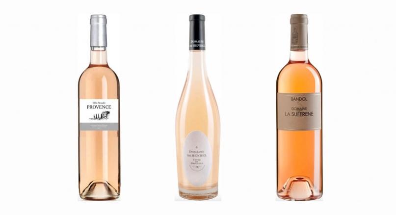 Розовое вино: как выбрать и разобраться в стилях, изображение №3