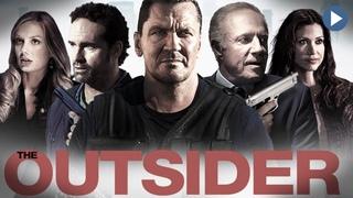 THE OUTSIDER  Action-Thriller in voller Lnge  Spielfilm deutsch HD 2020