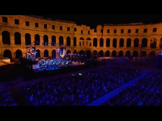 HAUSER  Friends - Gala Concert at Arena Pula  2018 - FULL Concert