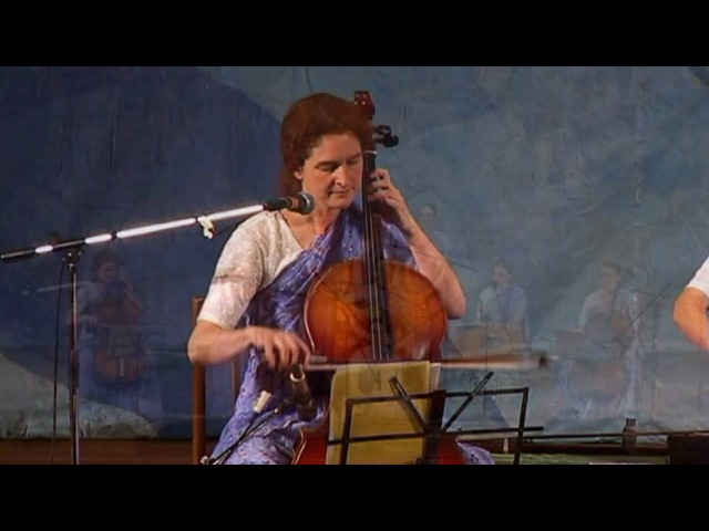 Mountain Silence Moscow song 1 avi