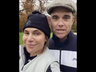 Ayda Field Williams Instagram 05-11-20