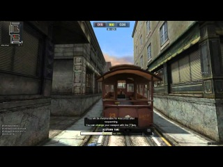 ★ Project Blackout ➚ Challenge 6: 360 Quick-Scope ► BALLY