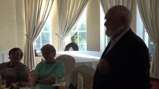 Выступление Вячеслава Михайловича Щурова 20 июня 2018 года