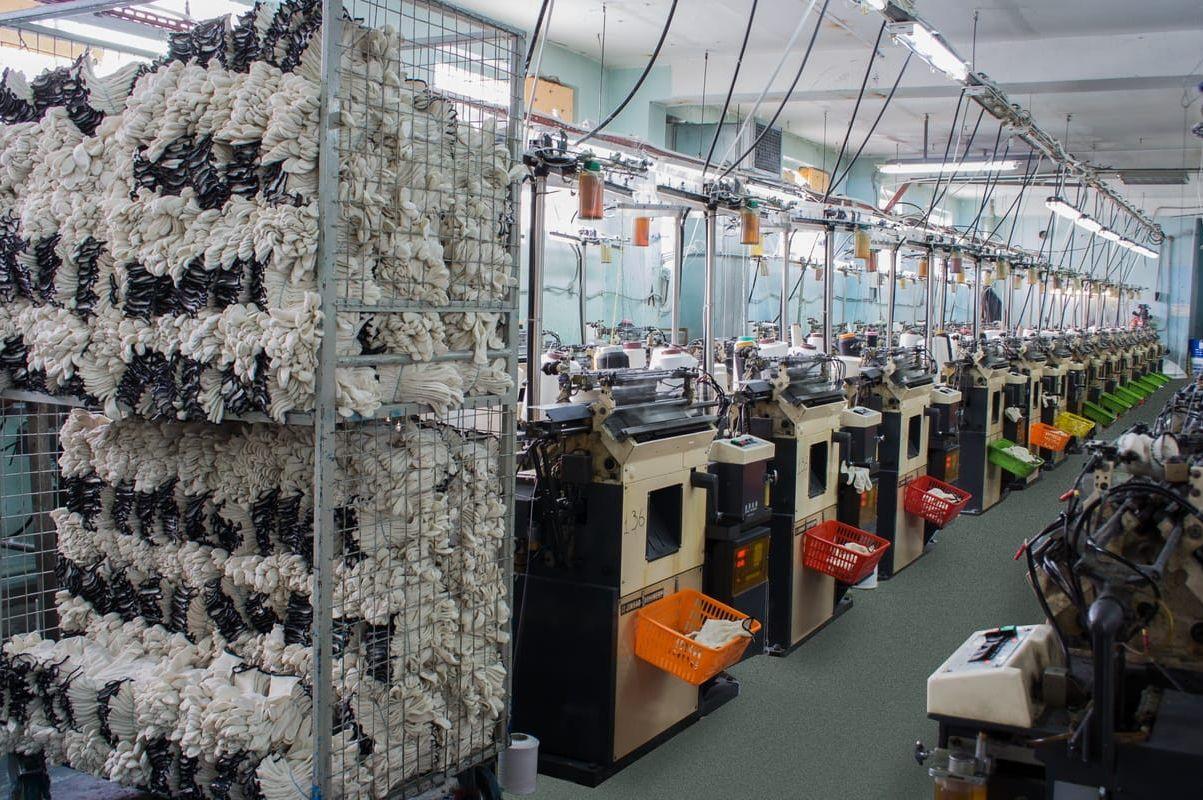 Таганрогской компании «ФАБРИКА» оказана финансовая поддержка на льготных условиях