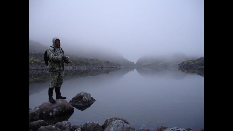 Сказки дедушки Шамана Чёрный туман HD 1 и 2 я часть